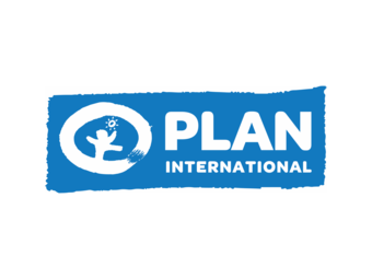 Logo Plan International UK